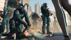 Cyberpunk 2077 | Bit-shop.fr