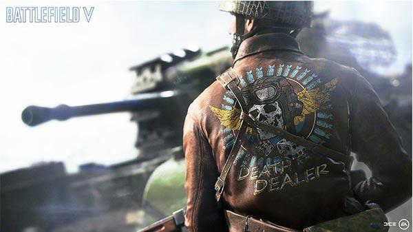 Battlefield V | Bit-shop.fr