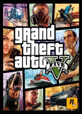 Grand Theft Auto V | Bit-shop.fr