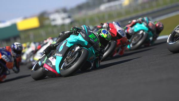 MotoGP 20 | Bit-shop.fr