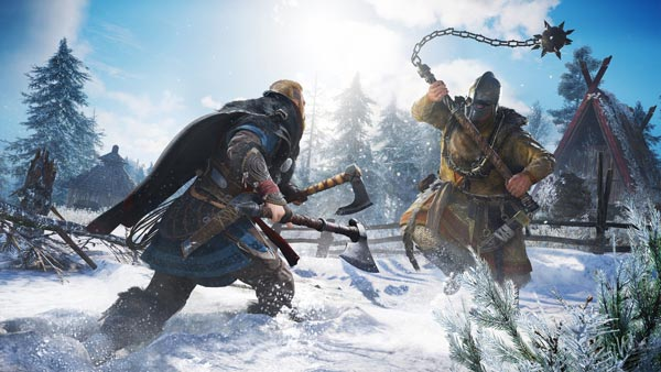 Assassin's Creed Valhalla | Bit-shop.fr