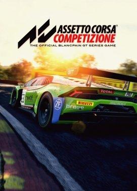 Assetto Corsa Competizione | Bit-shop.fr