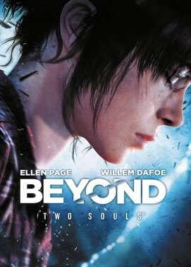 Beyond : Two Souls | Bit-shop.fr