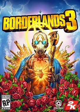Borderlands 3 | Bit-shop.fr
