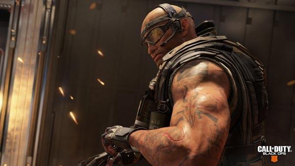 Call of Duty Black Ops 4 | Bit-shop.fr