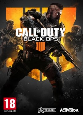 Call of Duty Black Ops 4 | Bit-shop.fr