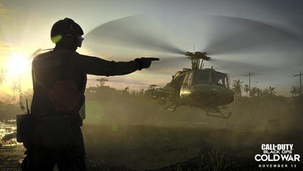 Call of Duty : Black Ops Cold War | Bit-shop.fr