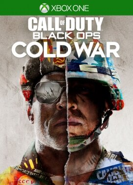 Call of Duty : Black Ops Cold War | Bit-shop.fr
