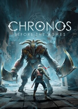 Chronos : Before the Ashes | Bit-shop.fr
