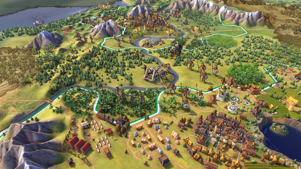 Civilization VI | Bit-shop.fr