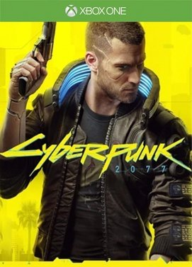 Cyberpunk 2077 Xbox One | Bit-shop.fr