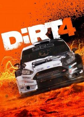 DiRT 4 | Bit-shop.fr