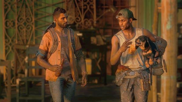 Far Cry 6 | Bit-shop.fr