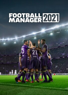 Football Manager 2021 | Bit-shop.fr
