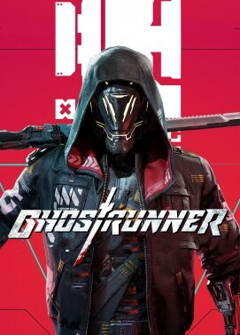 Ghostrunner | Bit-shop.fr