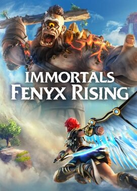 Immortals Fenyx Rising | Bit-shop.fr