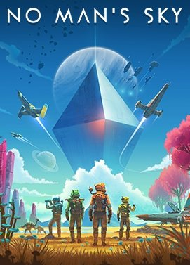 No Man's Sky | Bit-shop.fr