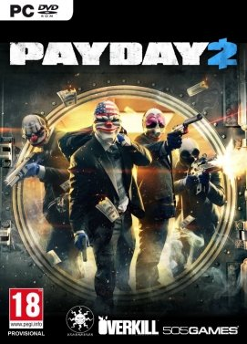 Payday 2 | Bit-shop.fr