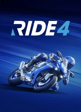 Ride 4 | Bit-shop.fr