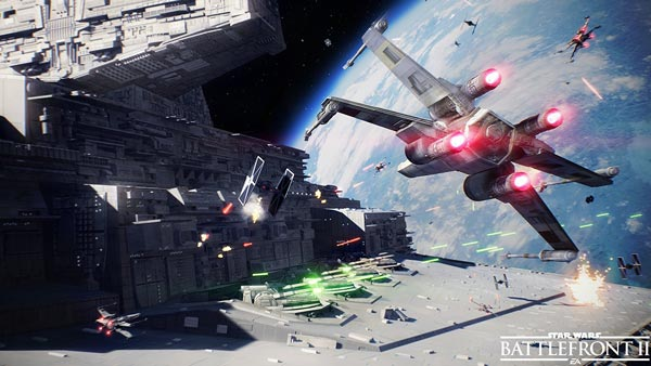 Star Wars Battlefront 2 | Bit-shop.fr