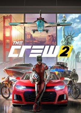 The Crew 2 | Bit-shop.fr