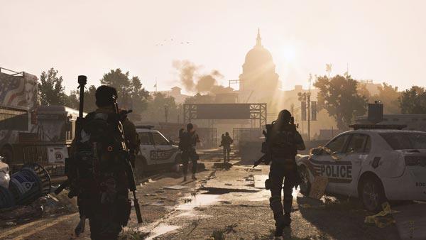 The Division 2 | Bit-shop.fr