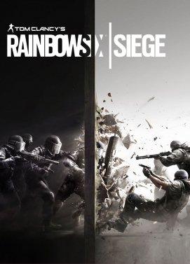 Tom Clancys Rainbow Six Siege | Bit-shop.fr