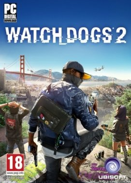 Watch Dogs 2 | Bit-shop.fr