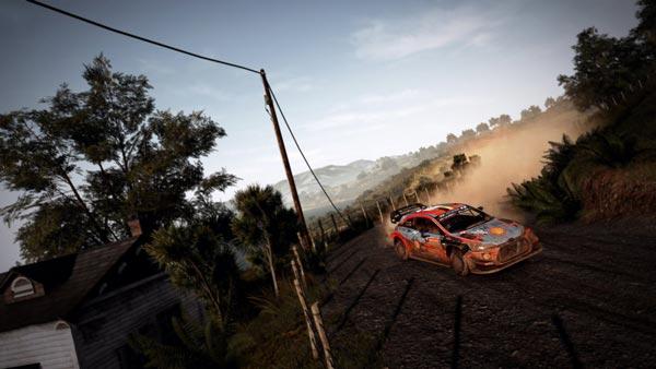 WRC 9   Bit-shop.fr