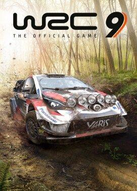 WRC 9 | Bit-shop.fr