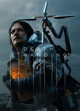 Death Stranding | Bit-shop.fr