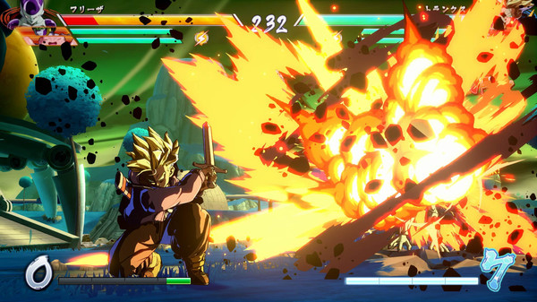 Dragon Ball FighterZ | Bit-shop.fr