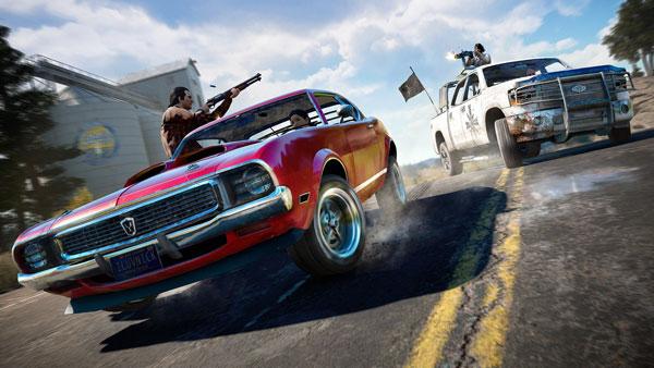 Far Cry 5 (XBOX ONE) | Bit-shop.fr