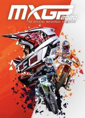 MXGP 2020 | Bit-shop.fr