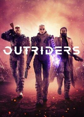 Outriders | Bit-shop.fr