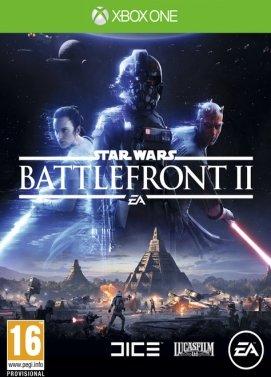 Stars Wars : Battlefront 2 (XBOX ONE) | Bit-shop.fr