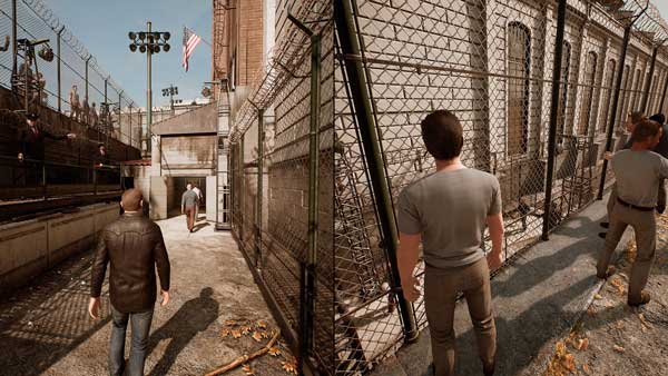 A Way Out | Bit-shop.fr