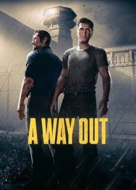 A Way Out | Bit-shop.fr