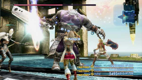 Final Fantasy XII The Zodiac Age | Bit-shop.fr