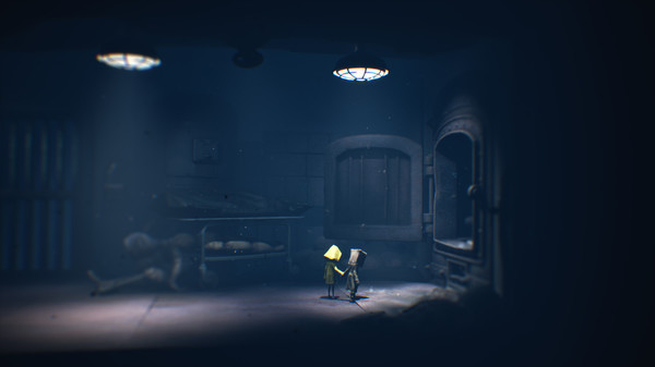 Little Nightmares 2 | Bit-shop.fr