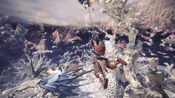 Monster Hunter World | Bit-shop.fr