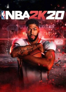 NBA 2K20 | Bit-shop.fr